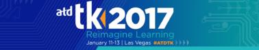 ATD TechKnowledge 2017